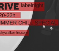 18.07.2015 // Overdrive Labelnight @ Skywalker FM // w/ Matt K – SUMMER CHILL SPECIAL