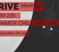 18.07.2015 // Overdrive Labelnight @ Skywalker FM // w/ Matt K – SUMMER CHILL SPECIAL