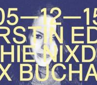 05.12.2015 // Kerstin Eden, Sophie Nixdorf, Max Buchalik // MTW, Offenbach