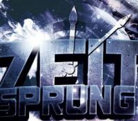 27.02.2016 // Sascha Ciccopiedi @ Zeitsprung // Universal D.O.G, Lahr