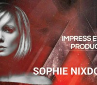 22.05.2016 // Sophie Nixdorf @ Impress Techno Radio Show Podcast #031