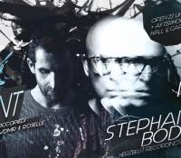 23.04.2016 // Sascha Ciccopiedi @ DREHMOMENT feat. STEPHAN BODZIN – MATTHIAS TANZMANN – SHDW