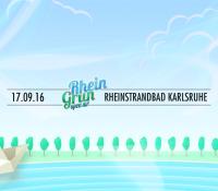 17.09.2016 // Sascha Ciccopiedi @ RheinGrün Open Air // Rheinstrandbad Rappenwört, Karlsruhe