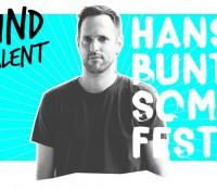 19.08.2016 // Sascha Ciccopiedi @ Sommerfest Hans-Bunte, Freiburg