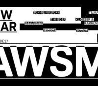 31.12.2016 // Sophie Nixdorf @ New Year is AWSM // Gebaeude27, Mainz