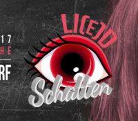 20.05.2017 // Sophie Nixdorf @ Lie(d)schatten in der Elektroküche, Köln