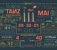 29.04.2017 // Marco Freudenberg @ Tanz in den Mai ² // @ Tanzhaus West & Dora Brilliant