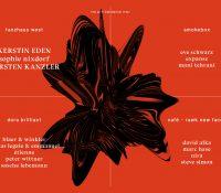 06.10.2017 // Sophie Nixdorf @ RAWK // Tanzhaus West, Frankfurt