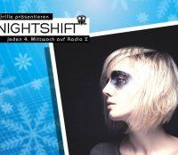 24.01.2018 // ToFa Nightshift auf RadioX – Zu Gast: Sophie Nixdorf